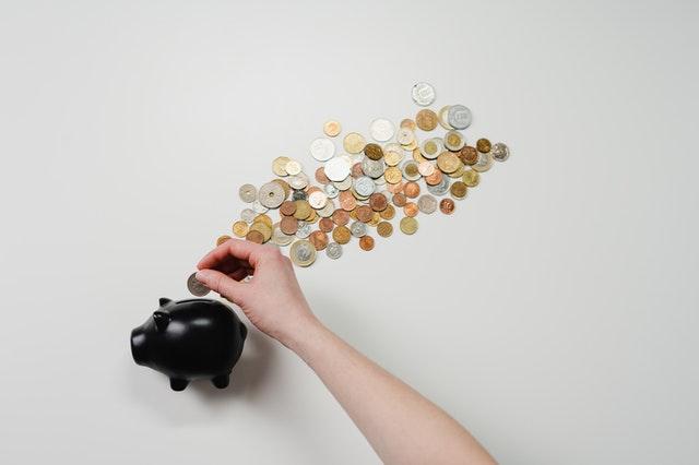 Czy sama skarbonka wystarczy, czyli edukacja finansowa dzieci